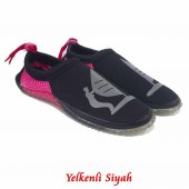 Serabian Bayan Deniz Ayakkabısı Erkek Deniz Ayakkabısı Plaj Aqua-3