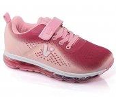 Vicco 348.18Y.155 Kız Erkek Ortopedik Çocuk Spor Ayakkabı 31/35-2