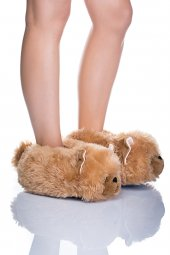 Twigy Boo Nn0475 Bayan Ev Ayakkabısı Panduf