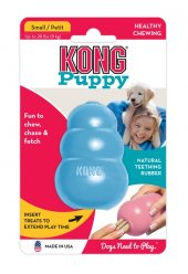 Kong Puppy Yavru Köpek Small (Küçük Irk) 8cm
