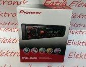 Pioneer Mvh 85 Ub Oto Teyp Usb Aux Uyumlu