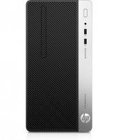 HP 400 MT G5 i5-8500 1 TB 4 GB Freedos
