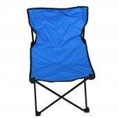 Angeleye Kolsuz Kamp Sandalyesi Katlanır Kamp...