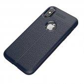 Apple iPhone XS Max 6.5 Kılıf Niss Silikon-2