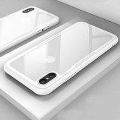 Apple iPhone XS Max 6.5 Kılıf Craft Arka Kapak-2