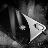 Apple iPhone XS Max 6.5 Kılıf Craft Arka Kapak-6