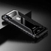 Baseus Michelin Case Apple İphone Xr 6.1 Kılıf Siyah