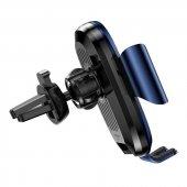 Baseus Smart Car Mount Cell Phone Holder Telefon Tutucu Mavi-3