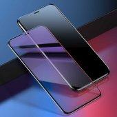 Baseus 0.2mmAnti Blue Light iPhone XS Max6.5/XR6,1 Ekran Koruyucu-2