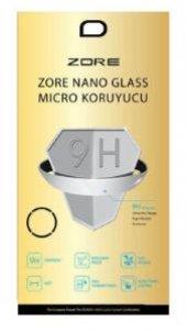 Asus Zenfone 3 Max ZC520TL Nano Micro Temperli Ekran Koruyuc