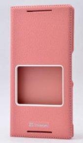 Sony Xperia Z5 Premium Kılıf Dolce Case kapaklı-2
