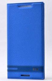 HTC Desire 828 Kılıf Elite Kapakl Kılıf-3