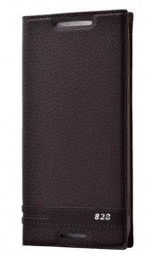 HTC Desire 828 Kılıf Elite Kapakl Kılıf-4