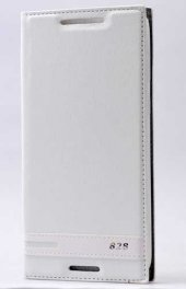 HTC Desire 828 Kılıf Elite Kapakl Kılıf-5