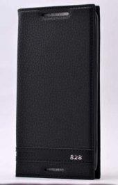 HTC Desire 828 Kılıf Elite Kapakl Kılıf-6