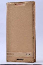 HTC Desire 828 Kılıf Elite Kapakl Kılıf-8