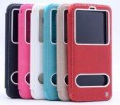 Galaxy S8 Kılıf Dolce Case kapaklı