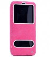 Galaxy S8 Kılıf Dolce Case kapaklı-4