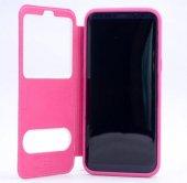 Galaxy S8 Kılıf Dolce Case kapaklı-5