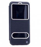 Galaxy S8 Kılıf Dolce Case kapaklı-6