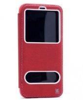 Galaxy S8 Kılıf Dolce Case kapaklı-9