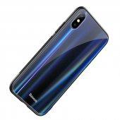 Baseus Laser Luster Kılıf Apple iPhone X Kapak-5