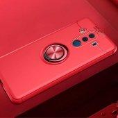 Huawei Mate 10 Pro Ravel Silikon kılıf kapak-5