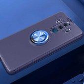 Huawei Mate 10 Pro Ravel Silikon kılıf kapak-6