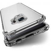 Samsung Galaxy S9 Kılıf Anti Shock Silikon Kapak-2