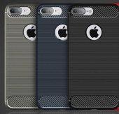 iPhone 5 5s 6 6s 6plus 7 7plus 8 8plus X Room Silikon Kılıf-5