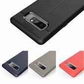 Galaxy A8 2018-Plus/S9-S9plus/J2 Pro2018/Note 8 Kılıf NissSilikon-9