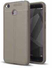 Xiaomi Redmi 4x Kılıf Niss Silikon Kapak-4