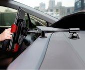 Baseus Heukj Wireless Charger Gravity CarMount Şarjlı Araç Tutucu-2