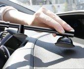 Baseus Heukj Wireless Charger Gravity CarMount Şarjlı Araç Tutucu-7