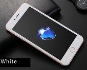 Apple iphone 6 3D Mat Cam Ekran Koruyucu-7