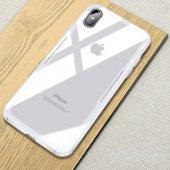Apple iPhone X Kılıf Craft Arka Kapak-2