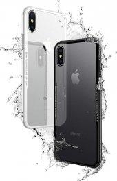 Apple iPhone X Kılıf Craft Arka Kapak-5