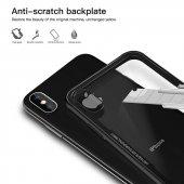 Apple iPhone X Kılıf Craft Arka Kapak-10