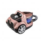 Fakir Veyron Xl Turbo Premium Toz Torbasız...