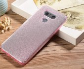 LG G6 Kılıf Shining Silikon Kapak-2