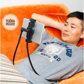 Baseus Necklace Lazy Bracket telefon,tablet tutucu-6