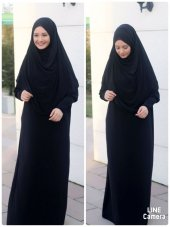Namaz Hac Umre elbisesi-2