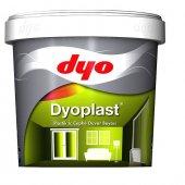 Dyoplast Plastik İç Cephe Boyası 15 Lt. ( TÜM RENKLER )