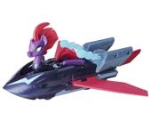 My Little Pony Tempest Shadowun Aracı-4