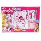 Barbie Kutulu Büyük Doktor Seti Oyuncak 14 Parça-2
