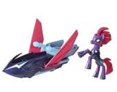 My Little Pony Tempest Shadowun Aracı-2