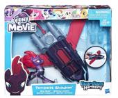 My Little Pony Tempest Shadowun Aracı-3