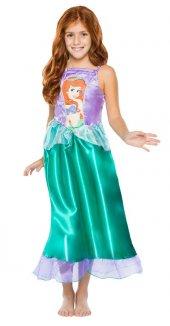 Disney Ariel Kostümü Deniz Kızı Kostümü