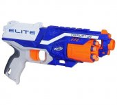 Nerf Disruptor - Nerf Strongarm Elite Disruptor Oyuncak-2