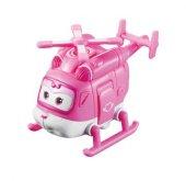 Harika Kanatlar Oyuncak Dizzy - Mini Helikopter Figür Robot - 6 c-3